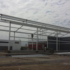 CONST PACKING DE UVA - AGRICOLA DON RICARDO