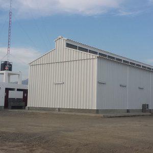 CONST. PACKING DE UVA - AGRICOLA DON RICARDO