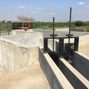CONST. SISTEMA DE CAPTACION DE AGUA LA ACHIRANA - AGRICOLA DON RICARDO