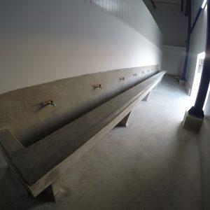 CONSTRUCCION DE PACKING DE UVA - MANILUVIOS - EL PEDREGAL PIURA 2016